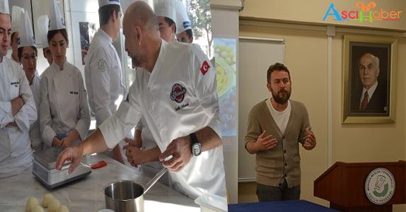 "Mengen'de ""Selçuklu Mutfağı"" konferansı"