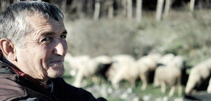 """""""O Bir"""" Öğretmen Başkan ve Hep Çoban"""