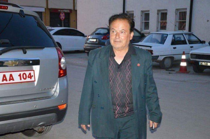 Sazlar Köyü Muhtarı Nevzat Şentürk vefat etti