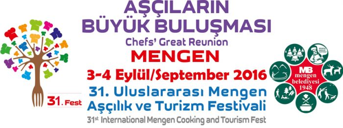 FESTİVAL 3-4 EYLÜL 2016 TARİHİNE ERTELENDİ