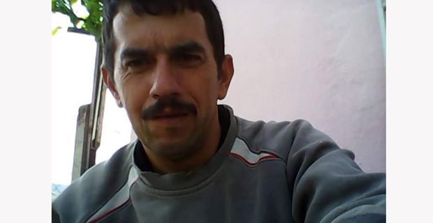 Yellice Demirciler Köyü'nde devrilen traktörün sürücüsü yaşamını yitirdi