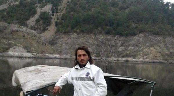 Barajda kaybolan balıkçı Halil Tor'un  cesedi 5 gün sonra bulundu