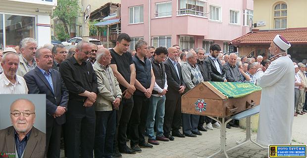 Murat Gülmez son yolculuğuna uğurlandı