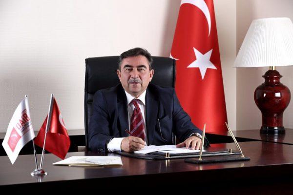 GENTAŞ A.Ş. Yönetim Kurulu Başkanı Ahmet Kahraman hayatını kaybetti