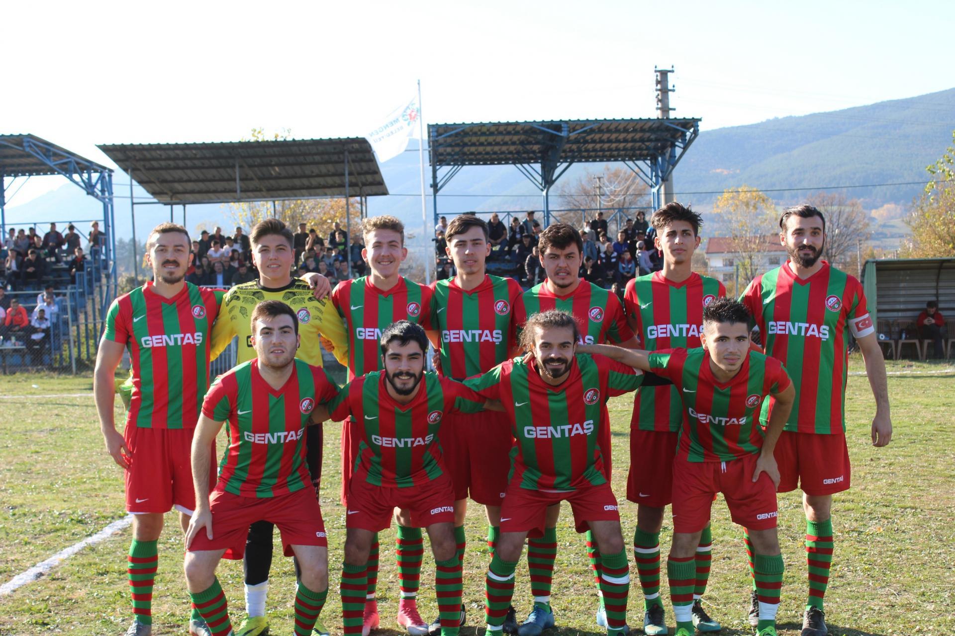 Mengen Belediye Spor Sezon Açılışı Yapıldı