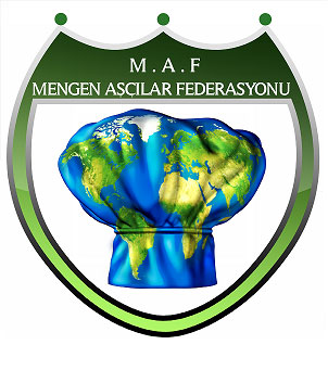 İstanbul Uluslararası Mutfak Günleri  organizasyonda Mengen Aşçılar Federasyonu TAŞFED le birlikte